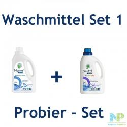 Waschmittel Probier-Set 1