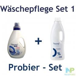 Wäschepflege Probier-Set 1