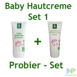 Änglamark Baby Hautcreme Probier-Set 1