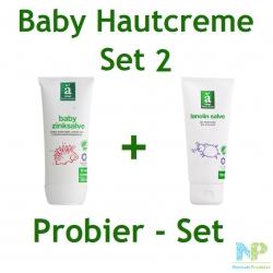Änglamark Baby Hautcreme Probier-Set 2