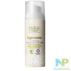 Matas Natur Feuchtigkeitsmaske 50 ml