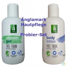 Änglamark Hautpflege Probier-Set