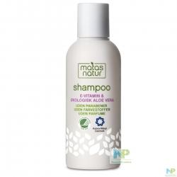Matas Natur Shampoo - Reisegröße 80 ml