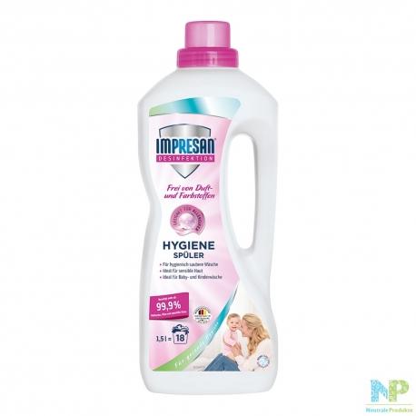 IMPRESAN Hygiene Spüler für 18WL  1.500 ml