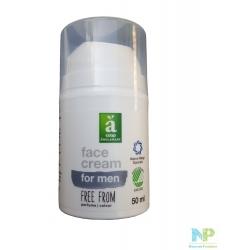 Änglamark Face Cream Men – Gesichtscreme für den Mann 50 ml