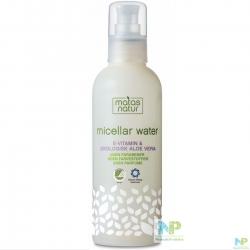 Matas Natur Mizellen Reinigungswasser - alle Hauttypen