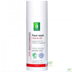 Änglamark DERMACARE Face Wash - für trockene Haut 150 ml
