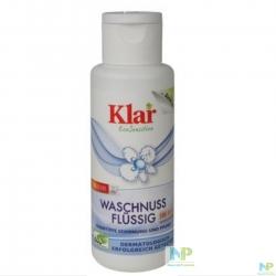 Klar EcoSensitive Waschnuss Flüssig 3 WL 100 ml