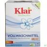 Klar EcoSensitive Vollwaschmittel Pulver 45 WL 2,457 kg