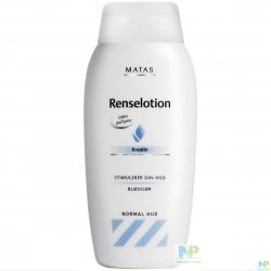 Matas Reinigungslotion für normale Haut 250 ml