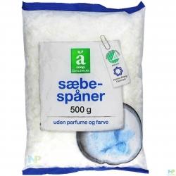 Änglamark Seifenflocken - für Wäsche und Reinigung 500 g