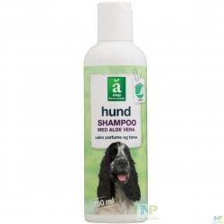 Änglamark Hundeshampoo mit Aloe Vera - für alle Hunde