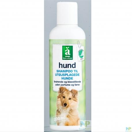 nglamark shampoo f r ungeziefer geplagte befallene hunde juckreizlindernd und hautberuhigend. Black Bedroom Furniture Sets. Home Design Ideas