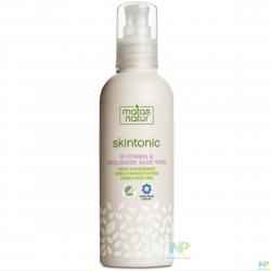 Matas Natur Gesichtswasser Skintonic  - für alle Hauttypen 200 ml