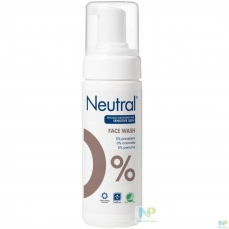 Neutral Face Wash Reinigungsschaum