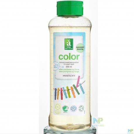 "Änglamark ""Color"" Flüssigwaschmittel 15 WL 900 ml"