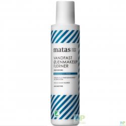 Matas Augen-Make-up Entferner Wasserfest - alle Hauttypen