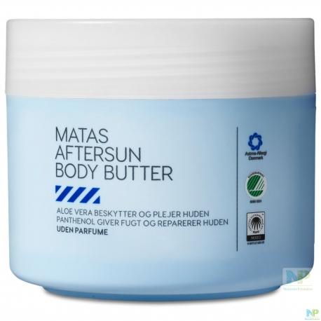 Matas Aftersun Body Butter 250 ml
