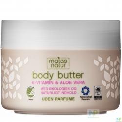 Matas Natur Body Butter 200 ml