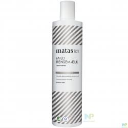 Matas Mild Reinigungsmilch - empfindliche Haut 500 ml