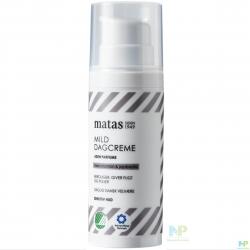 Matas Mild Tagescreme - empfindliche Haut 50 ml