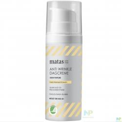 Matas Anti-Falten Tagescreme - sehr trockene Haut 35+  50ml