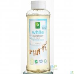 """Änglamark """"Witte was"""" vloeibaar wasmiddel 15 wasbeurten 900 ml"""