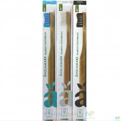 Änglamark Bambus Zahnbürste - soft