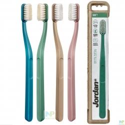 Jordan Green Clean Zahnbürste  - soft/weich