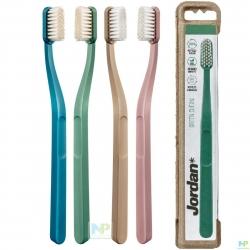 Jordan Green Clean Zahnbürste  - medium/mittelweich
