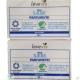 Levevis Seifenstücke - Seife für Hände & Körper 2 x 85 g