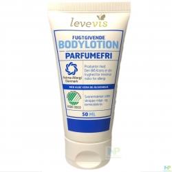 Levevis Bodylotion - Reisegröße 50 ml