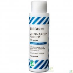 Matas Augen-Make-up Entferner - alle Hauttypen 40 ml