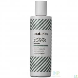 "Matas Urea Shampoo ""Trockene und irritierte Kopfhaut"" 250 ml"