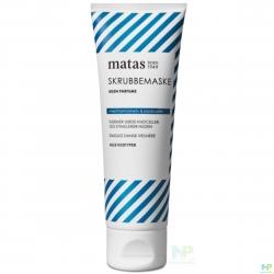 Matas Peeling Maske 80 ml