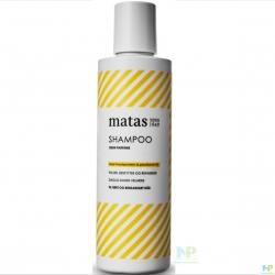 """Matas Shampoo """"Trockenes und strapaziertes Haar"""""""