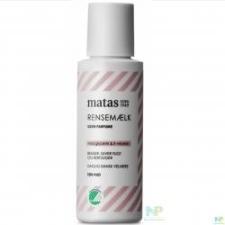 Matas Reinigungsmilch für trockene Haut  75 ml