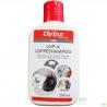 Chrisco Shampoo bei Flohbefall - für Hunde, Katzen, Kaninchen etc.