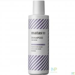 """Matas Volumen Shampoo für """"Feines Haar"""" 250 ml"""