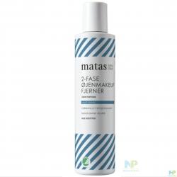 Matas 2-Phasen Augen-Make-up Entferner - alle Hauttypen
