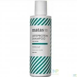 """Matas Kräuterprotein Shampoo """"Fettiges Haar"""" 250 ml"""