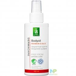 Änglamark DERMACARE Bodyoil Körper- und Massageöl 150 ml
