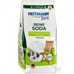 HEITMANN pure Reine Soda - für Haushalt und Garten