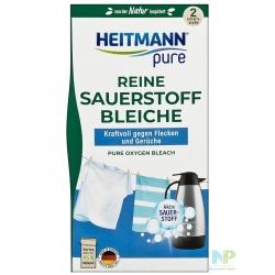 HEITMANN pure Reine Sauerstoff-Bleiche - gegen Flecken und Gerüche