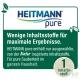 HEITMANN pure Reines Aktiv-Natron - gegen Gerüche und Fett