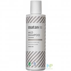 Matas Mild Shampoo - für normales Haar 250 ml