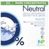 Probe Neutral Waschpulver Weiße Wäsche 1 WL  48 g