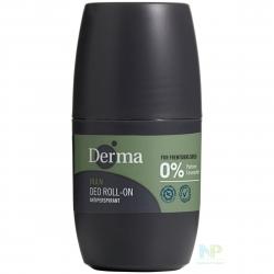 Derma Man Deodorant Deo Roll-On
