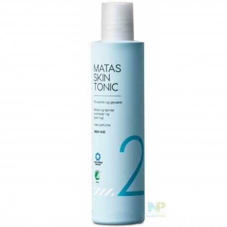 Matas Skin Tonic Gesichtswasser - Unreine Haut 150 ml