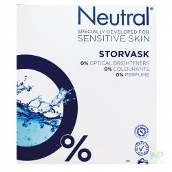 Neutral Universal Waschpulver 15 WL 1.275 g